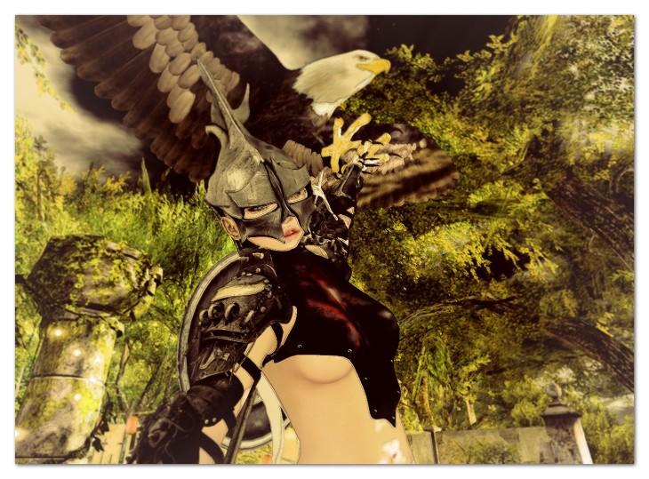 Eagle main